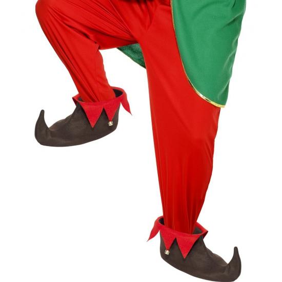 Chaussures Brun Elfs Noël bFUnkKq6